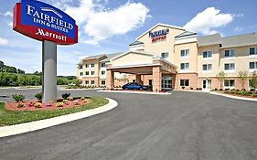 Fairfield Inn And Suites Wytheville