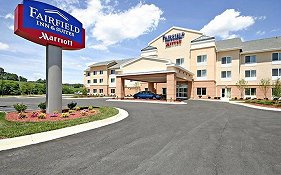 Fairfield Inn Wytheville