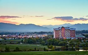 Westin Hotel Westminster Colorado