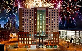Embassy Suites Downtown Denver Co
