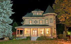 Sleepy Hollow Bed And Breakfast Gananoque