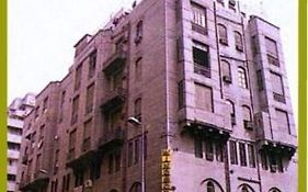 Hotel Windsor Cairo