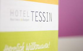 Business & Budget Hotel Tessin photos Exterior