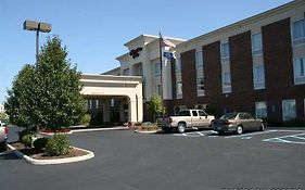 Hampton Inn Heath Ohio