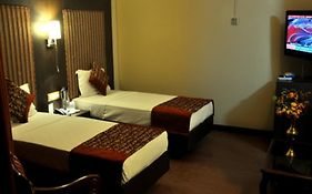 Hotel The Majestic Chandigarh