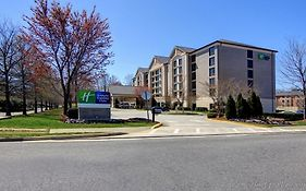 Holiday Inn Express Alpharetta Windward Parkway