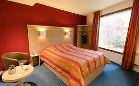 Hotel Agena Faches Thumesnil