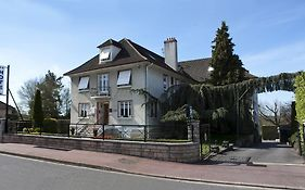 Hotel Belvedere Amilly