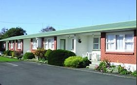 Ascot Lodge Motel Hamilton