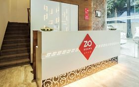 Zo Rooms International Airport Mumbai
