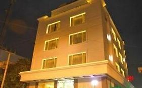 Lotus Suite Service Apartment Pondicherry
