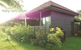 Kranji Farm Resort Singapore