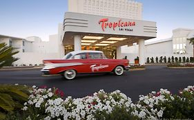 Tropicana Las Vegas A Doubletree By Hilton Hotel And Resort  4* United States
