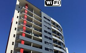 Tribeca Apartments Brisbane 4*