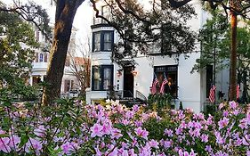 Ballistone Inn Savannah