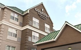 Country Inn And Suites Georgetown