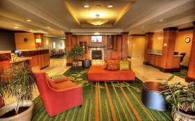 Fairfield Inn mt Vernon Il