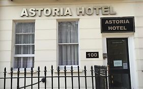 Astoria Hotel London