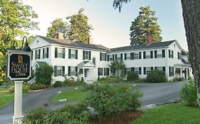Swift House Inn Middlebury Vt