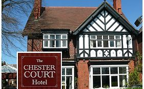 Chester Court Hotel Chester