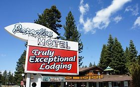 Paradice Motel South Lake Tahoe