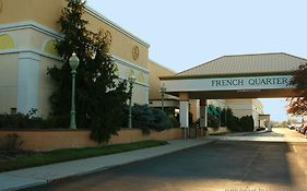 Holiday Inn French Quarter Perrysburg Ohio