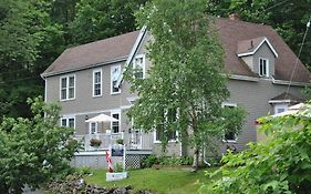 Ascendence Halifax Bed & Breakfast photos Exterior
