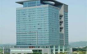 Pearl River Delta World Trade Center Tower Hotel Guangzhou