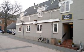 Herman Bang Bed And Breakfast Frederikshavn