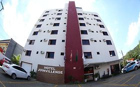 Joinvillense Hotel