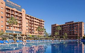 Myramar Fuengirola Hotel And Apartments