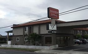 Anaheim Lodge Motel