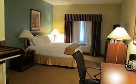 Holiday Inn Express Chester West Virginia