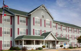 Country Inn And Suites Waterloo Iowa