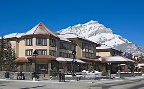 Banff International Inn