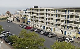 Admiral Hotel Rehoboth Beach Delaware