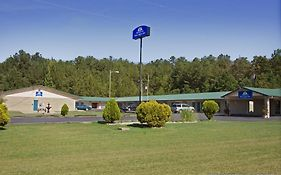 Americas Best Value Inn Heflin Alabama