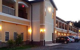 Budget Inn Williamsport Pa