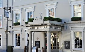 White Hart Hotel Buckingham