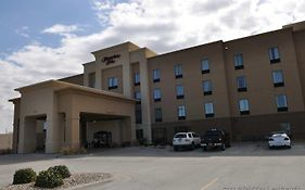 Hampton Inn Junction City Ks