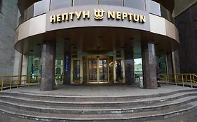 Neptun Business Hotel Saint Petersburg