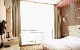 Nanjia Business Hotel Wuhan