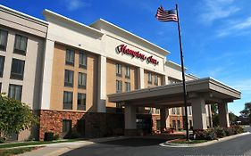 Hampton Inn North Platte Ne
