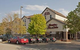 Hampton Inn Kokomo Indiana