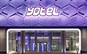 Yotel Hotel in New York City