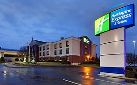 Holiday Inn Express North Tyler