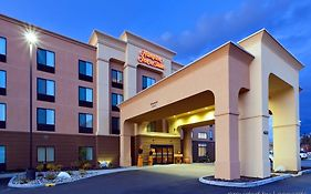 Hampton Inn Fairbanks Alaska
