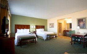 Hampton Inn Suites el Paso West