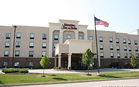 Hampton Inn Brownsburg In
