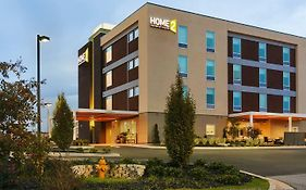 Home2 Suites By Hilton Columbus  United States